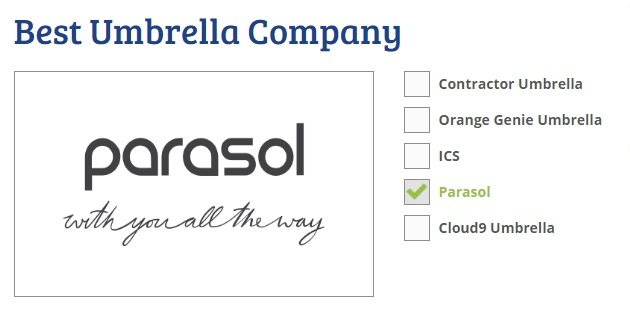 How to Vote for Parasol