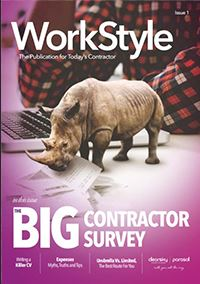 WorkStyle Publication