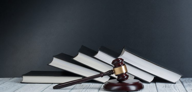 case law books